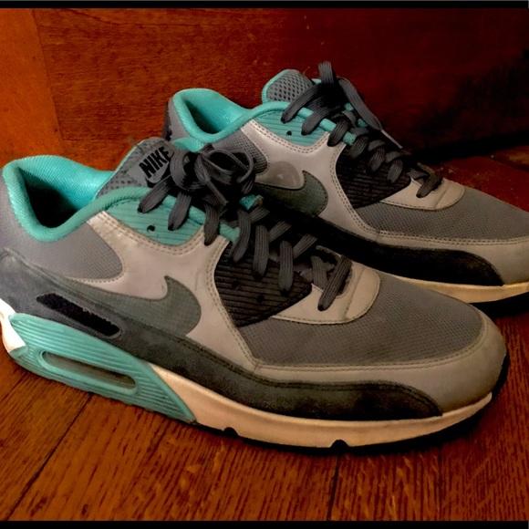 Nike Air Max Size•13